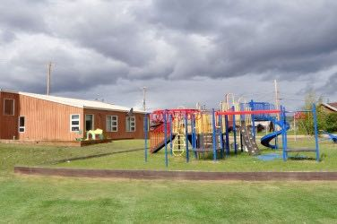 Louie Norwegian School