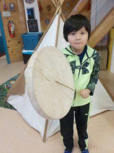 Charles Yohin School Drumming