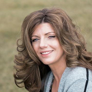 Principal Angela Griffin